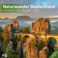 Naturwunder Deutschland 2021