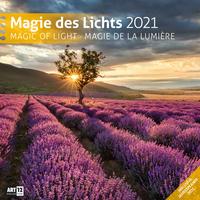 Magie des Lichts 2021