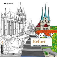 MAL REGIONAL - Erfurt