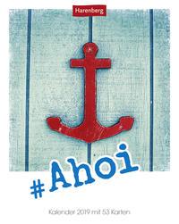 #Ahoi - Kalender 2019