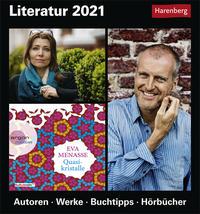 Literatur Kalender 2021