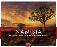 Namibia - Kalender 2019