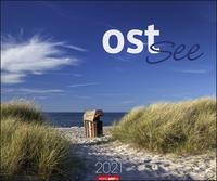 Ostsee Kalender 2021