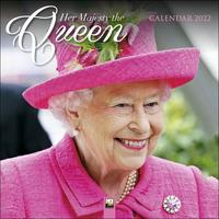 Her Majesty The Queen 2022