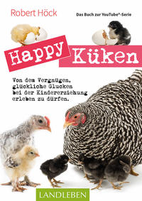 Happy Küken