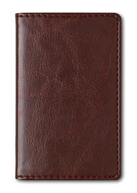 Adressbuch Mini Glamour Brown - 112 Seiten - (6,6 x 10,6)