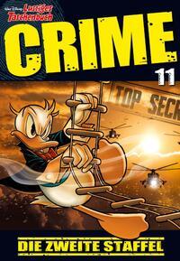 Lustiges Taschenbuch Crime 11