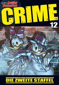 Lustiges Taschenbuch Crime 12