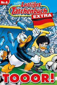 Lustiges Taschenbuch Extra - Fußball 6