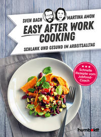 Easy After-Work-Cooking - Cover