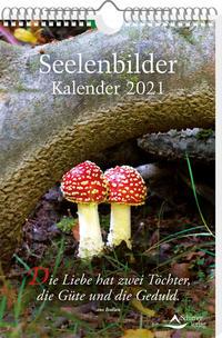 Seelenbilder-Kalender 2021