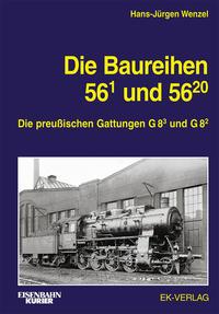 Die Baureihe 56.1 und 56.20-29