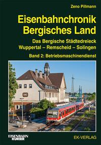 Eisenbahnchronik Bergisches Land 2