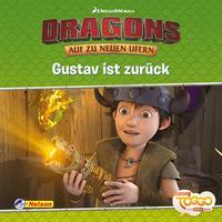 Maxi-Mini 27: Dragons - Gustav ist zurück