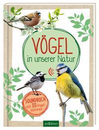 Vögel in unserer Natur