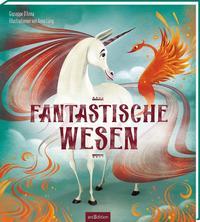Cover: Giuseppe D'Anna Fantastische Wesen