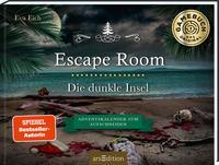 Escape Room. Die dunkle Insel. Das Original