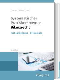 Systematischer Praxiskommentar Bilanzrecht