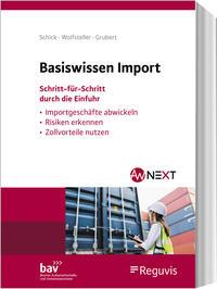Basiswissen Import