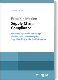 Praxisleitfaden Supply Chain Compliance