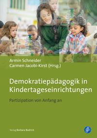 Demokratiepädagogik in Kindertageseinrichtungen