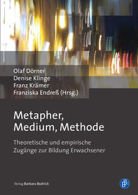 Metapher, Medium, Methode