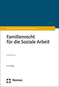 Familienrecht für die Soziale Arbeit