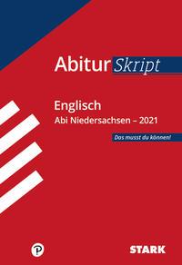 STARK AbiturSkript - Englisch - Niedersachsen