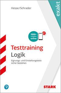 STARK EXAKT - Testtraining Logik