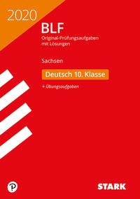 STARK BLF 2020 - Deutsch 10. Klasse - Sachsen