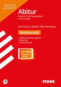 STARK Abitur Baden-Württemberg 2020 - Mathematik