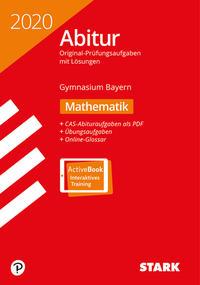 STARK Abitur Bayern 2020 - Mathematik