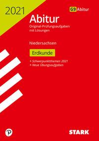 STARK Abiturprüfung Niedersachsen 2021 - Erdkunde GA/EA