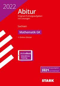 STARK Abiturprüfung Sachsen 2022 - Mathematik GK
