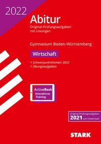STARK Abiturprüfung BaWü 2022 - Wirtschaft