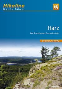 Wanderführer Harz