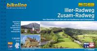 Iller-Radweg - Zusam-Radweg