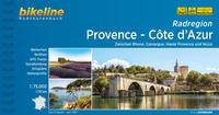 Radregion Provence - Côte d'Azur