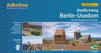 Radfernweg Berlin-Usedom