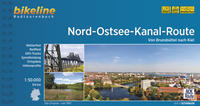 Nord-Ostsee-Kanal-Route