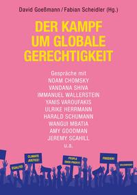 Der Kampf um globale Gerechtigkeit