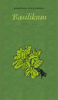 Cover: Tatjana Y. Silla Basilikum