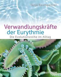 Verwandlungskräfte der Eurythmie - Cover