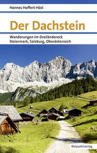 Cover: Hannes Hoffert-Hösl Der Dachstein