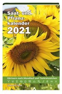 Saat- und Pflanzkalender 2021