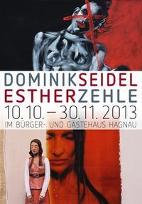 Esther Seidel - Dominik Zehle