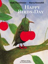 Happy Birds-Day
