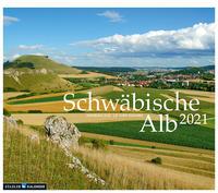 Schwäbische Alb 2021