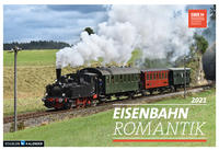Eisenbahn-Romantik 2021