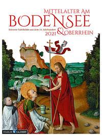 Mittelalter am Bodensee und Oberrhein (2021)